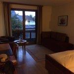 Hotel Sallerhof Foto