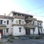 Photo of Erdene Zuu Monastery