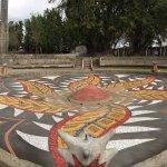 Parque por la Paz Villa Grimaldi Foto