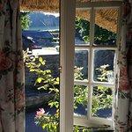 The Crown Inn Alvediston Photo