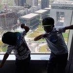 Photo of Jumeirah Emirates Towers