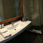 Cambridge Hotel Sydney Foto