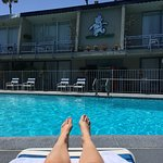 Foto de Travelodge Hotel LAX Los Angeles Intl