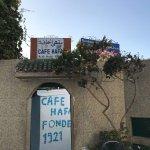 Photo de Cafe hafa