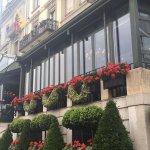 Foto de Hotel d'Angleterre