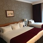 Foto de Kingsmills Hotel