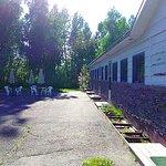 Photo de Talkeetna Motel