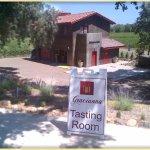The Gracianna Tasting Room