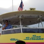 Sea Screamer Foto