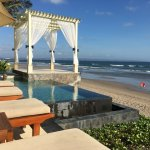 Photo de The Seminyak Beach Resort & Spa