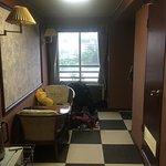 Photo de Hotel Akankoso