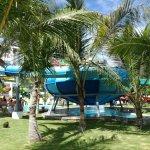ClubHotel Riu Bambu Foto