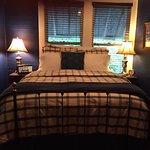 Foto de Grady House Bed and Breakfast