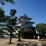 Photo of Marugame Castle