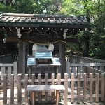 Photo of Minatogawa Shrine