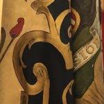 Grant's Tomb Civil War flag collection closeup