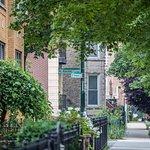 Photo de Chicago Guest House