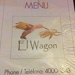 Foto de El wagon