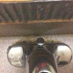 Disgisting sink