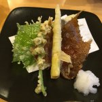 Photo de Nishihoppo Onsen Hotel