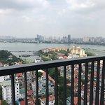 Bilde fra Somerset West Point Hanoi