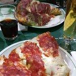 Foto de Antica Pizzeria Fiorentina
