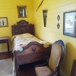 Stepson's room