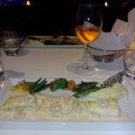 assiette de saint-pierre