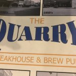 Photo de Quarry Steak House