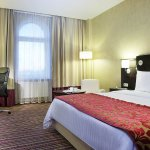 Photo de Courtyard by Marriott St. Petersburg Vasilievsky