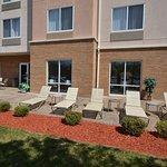 Photo of Fairfield Inn & Suites Richmond Short Pump/I-64