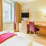 TOP CCL Hotel Essener Hof Foto