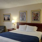 Photo of Holiday Inn Express Andover North - Lawrence