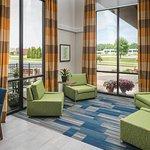 Photo de Holiday Inn Express Springfield