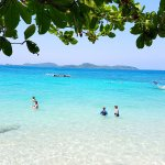 Fingernail island with Truly Vietnam Travel