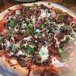 Foto van CC's Pizza