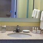 SpringHill Suites Lawton Foto