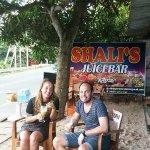 صورة فوتوغرافية لـ Shali's Juice Bar