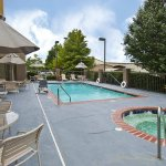 Hampton Inn Jackson/Pearl-International Airport Foto
