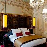 Foto de Buddha-Bar Hotel Paris
