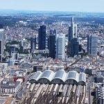 Photo of Le Meridien Frankfurt