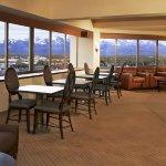 Sheraton Anchorage Hotel Foto