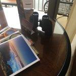 Photo de Monterey Plaza Hotel & Spa