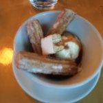 Foto de Restaurant Le Quartier General