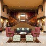 Sheraton Eatontown Hotel Foto