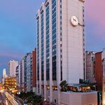 Sheraton Libertador Hotel Foto