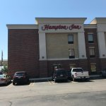 Photo de Hampton Inn Detroit / Auburn Hills - North (Great Lakes Crossing Area)