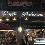 Foto de Caffe Palermo