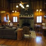 Clearwater Lodge at the Pit River Foto