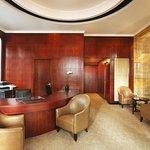 Photo of Sheraton Shenzhen Futian Hotel
